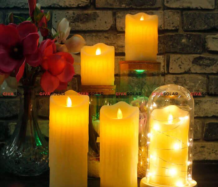 Lợi ích khi sử dụng đèn LED trang trí cho các ngày lễ 5