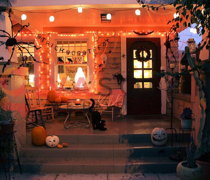 Mua đèn LED trang trí Halloween ở đâu 4