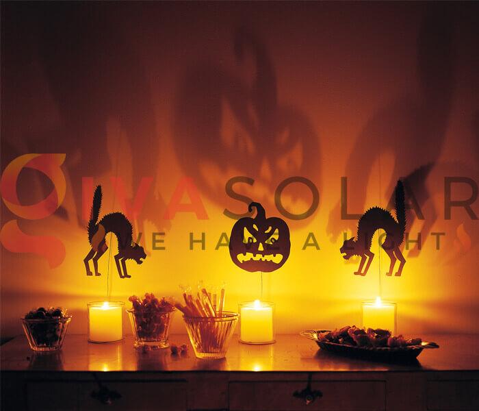 Mua đèn LED trang trí Halloween ở đâu 7