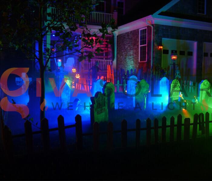 Mua đèn LED trang trí Halloween ở đâu 8
