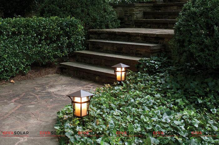 ưu nhược điểm đèn sân vườn năng lượng mặt trời 5