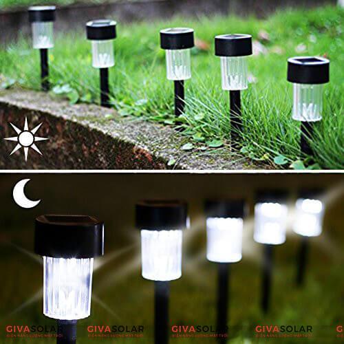 ưu nhược điểm đèn sân vườn năng lượng mặt trời 3
