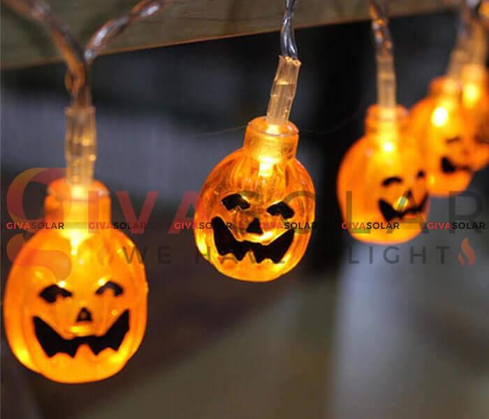 Ý tưởng trang trí Halloween cho nhà hàng, quán ăn 11