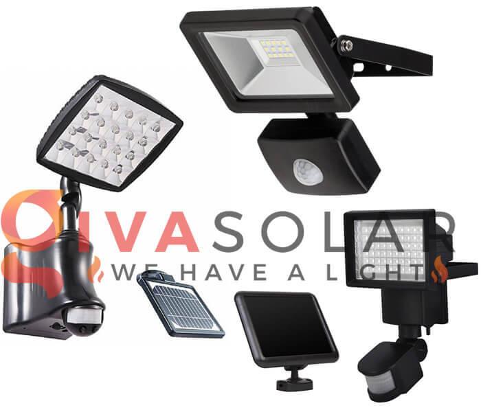 Những cảm biến trên đèn pha LED