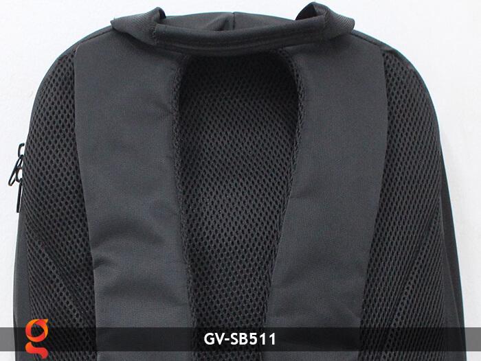 Ba lô năng lượng mặt trời GV-SB511 6