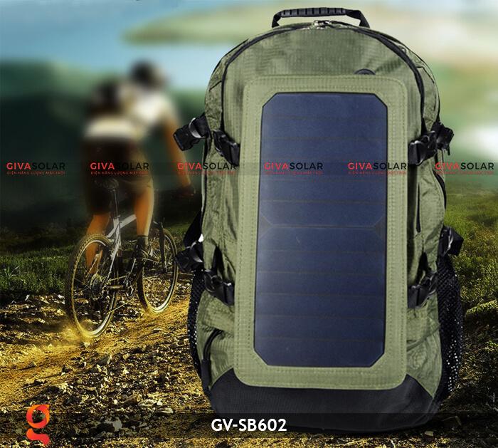 Balo năng lượng mặt trời GV-SB602 5