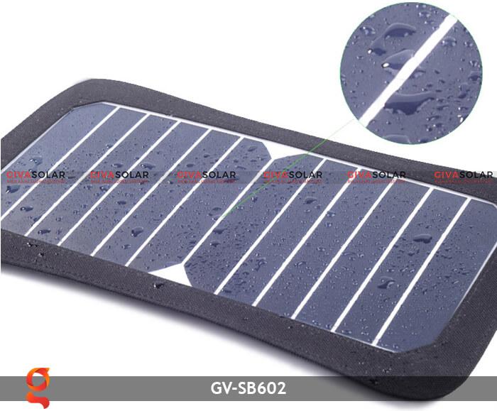 Balo năng lượng mặt trời GV-SB602 9