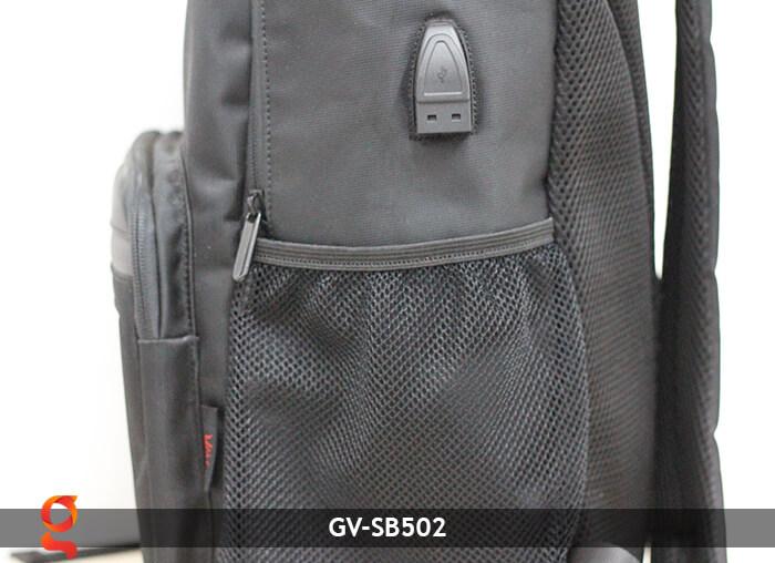 Balo sử dụng năng lượng mặt trời GV-SB502 5