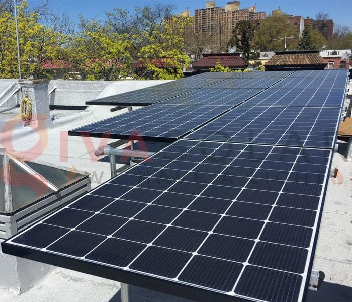 Bí quyết tăng hiệu quả tấm pin năng lượng mặt trời 1