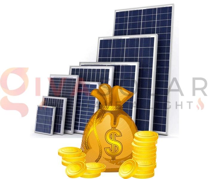 Bí quyết tăng hiệu quả tấm pin năng lượng mặt trời 2