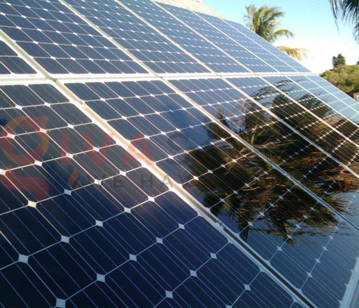 Bí quyết tăng hiệu quả tấm pin năng lượng mặt trời 3
