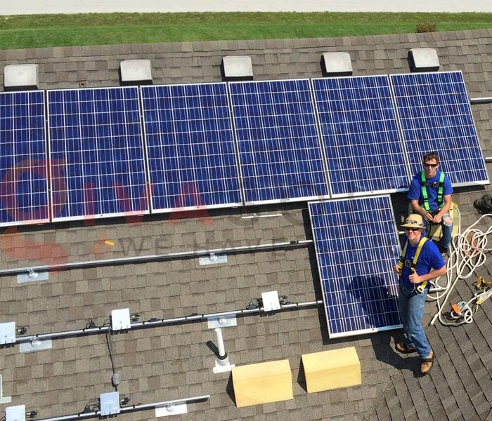 Bí quyết tăng hiệu quả tấm pin năng lượng mặt trời 4