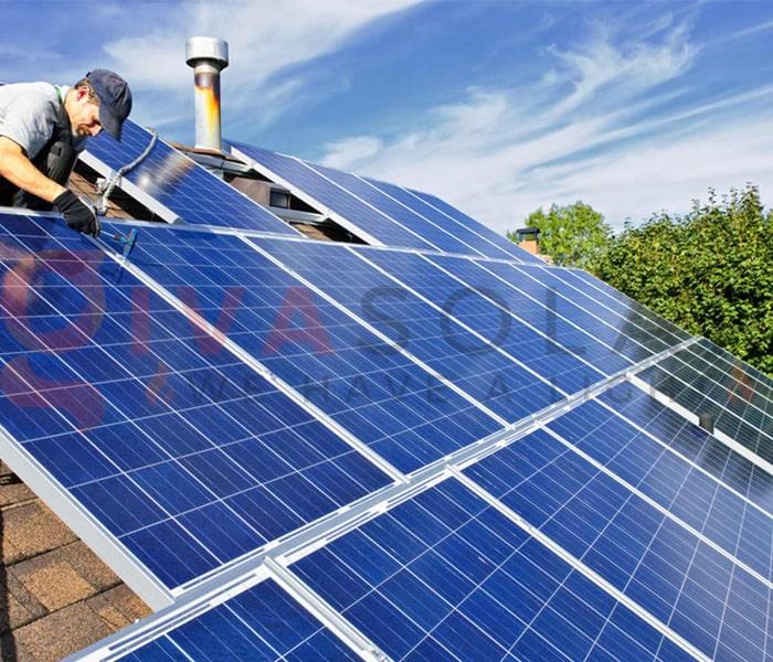 Bí quyết tăng hiệu quả tấm pin năng lượng mặt trời 5
