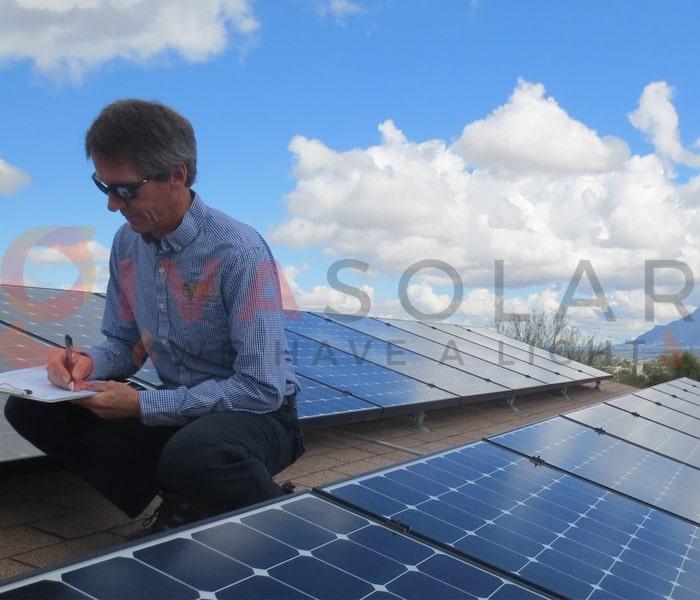 Bí quyết tăng hiệu quả tấm pin năng lượng mặt trời 6
