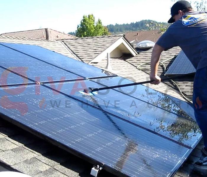 Bí quyết tăng hiệu quả tấm pin năng lượng mặt trời 7
