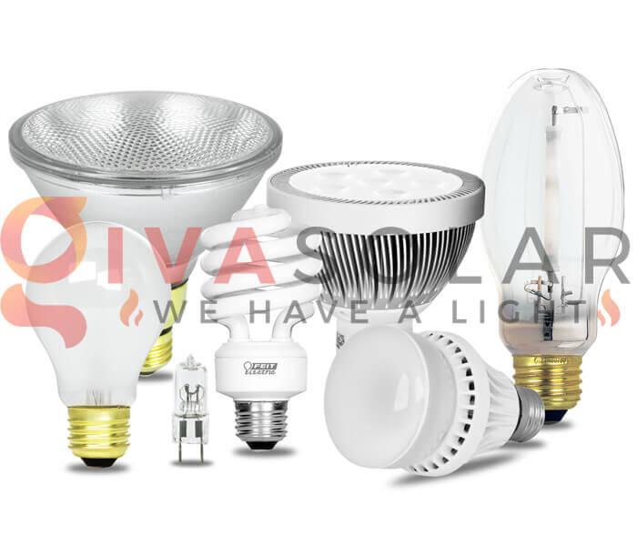 Cách chọn mua đèn trang trí sân vườn 12