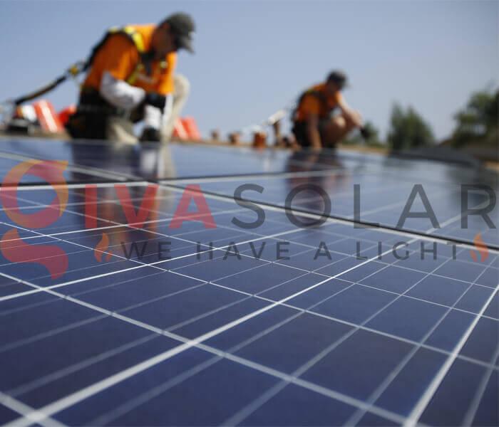 cách lắp đặt pin năng lượng mặt trời 4