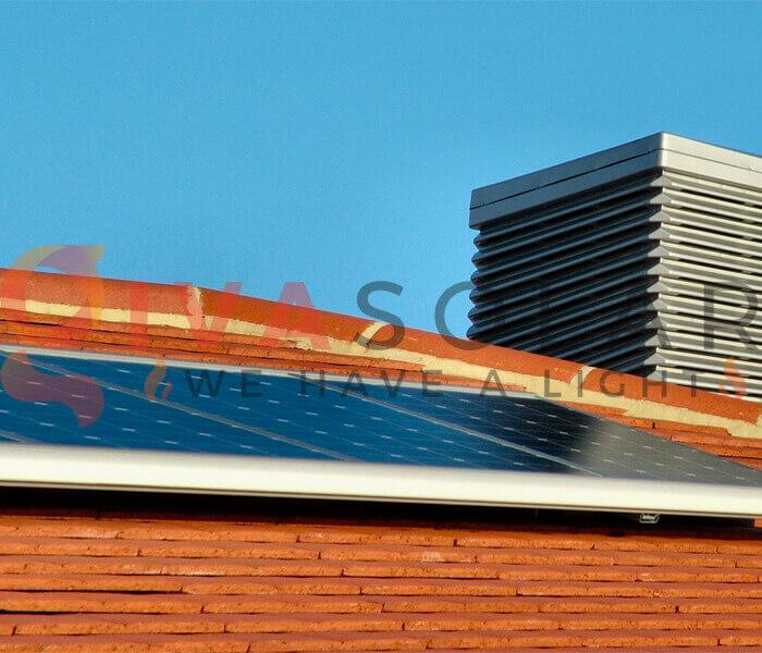 cách lắp đặt pin năng lượng mặt trời 7