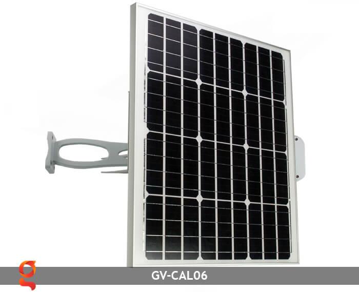 Bộ camera năng lượng mặt trời và đèn đường GV-CAM06 10