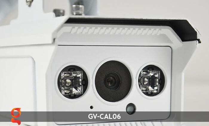 Bộ camera năng lượng mặt trời và đèn đường GV-CAM06 12