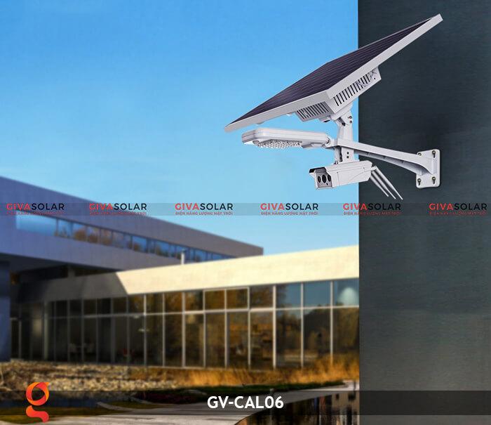 Bộ camera năng lượng mặt trời và đèn đường GV-CAM06 19