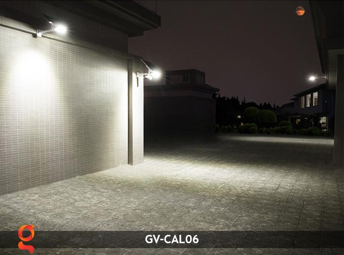 Bộ camera năng lượng mặt trời và đèn đường GV-CAM06 20