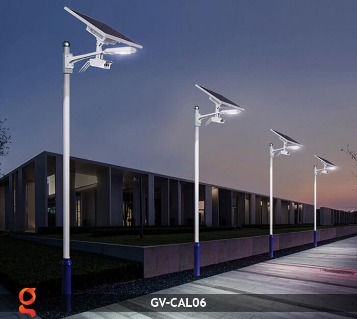 Bộ camera năng lượng mặt trời và đèn đường GV-CAM06 21