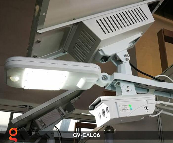 Bộ camera năng lượng mặt trời và đèn đường GV-CAM06 8