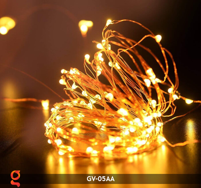 Dây đèn Led trang trí GV-05AA 11
