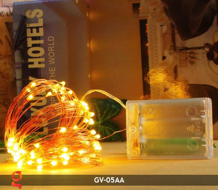 Dây đèn Led trang trí GV-05AA 12