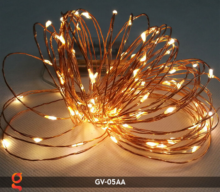 Dây đèn Led trang trí GV-05AA 14