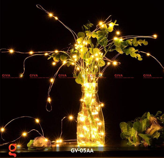 Dây đèn Led trang trí GV-05AA 16