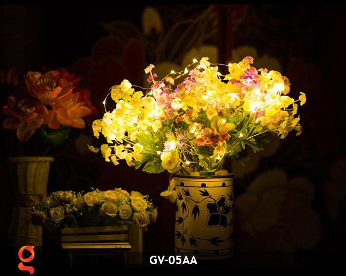 Dây đèn Led trang trí GV-05AA 17
