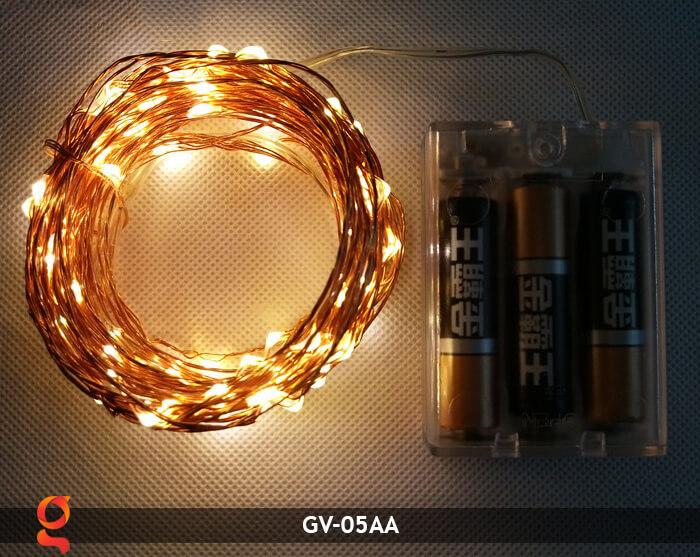 Dây đèn Led trang trí GV-05AA 9
