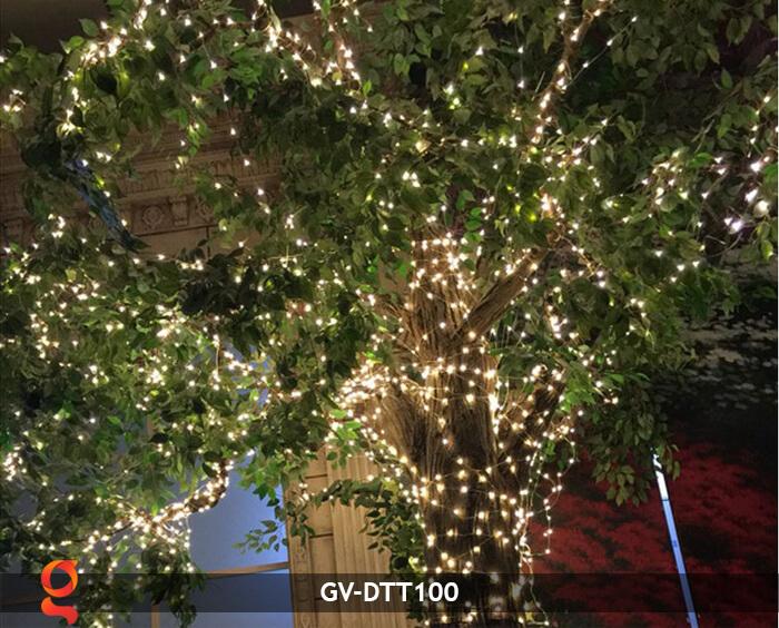 Dây đèn led trang trí cực đẹp GV-DTT100 19