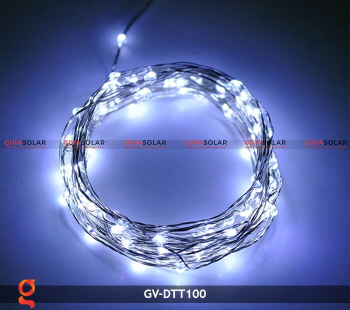 Dây đèn led trang trí cực đẹp GV-DTT100 2