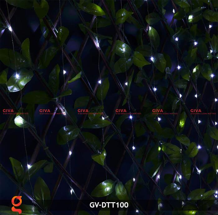 Dây đèn led trang trí cực đẹp GV-DTT100 10