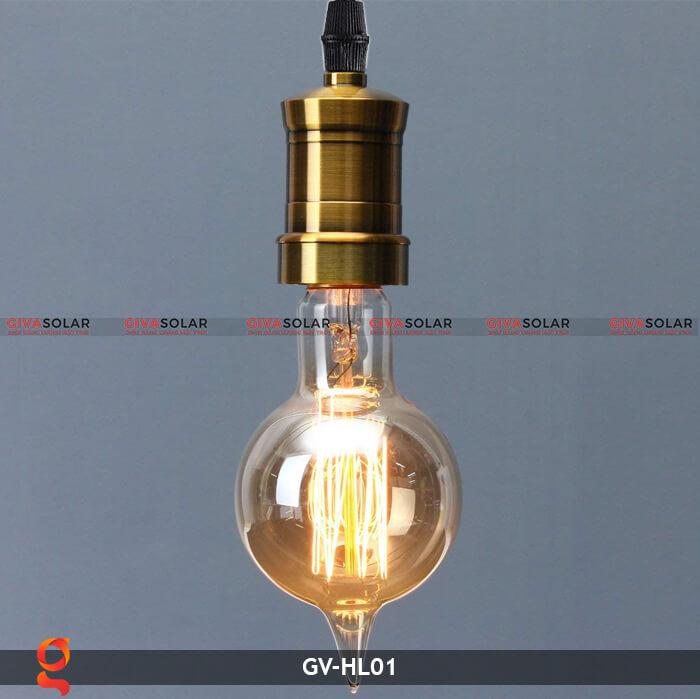 Dây đuôi đèn thả trang trí GV-HL01 11