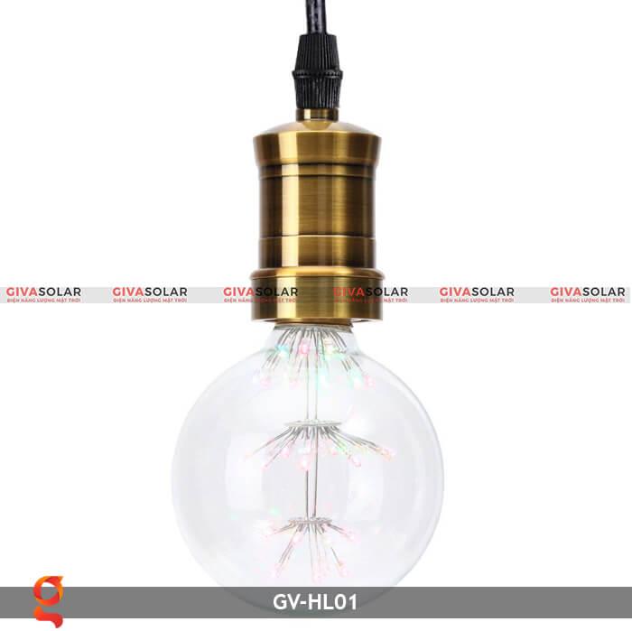 Dây đuôi đèn thả trang trí GV-HL01 12