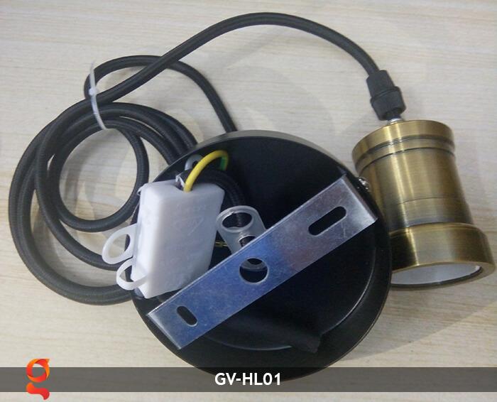 Dây đuôi đèn thả trang trí GV-HL01 5