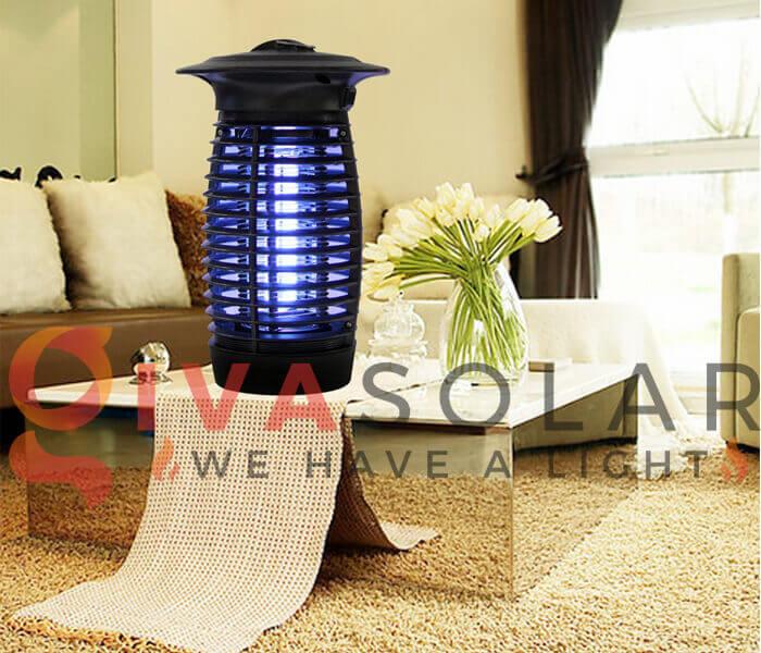 Đèn bắt muỗi có tốt không? 3