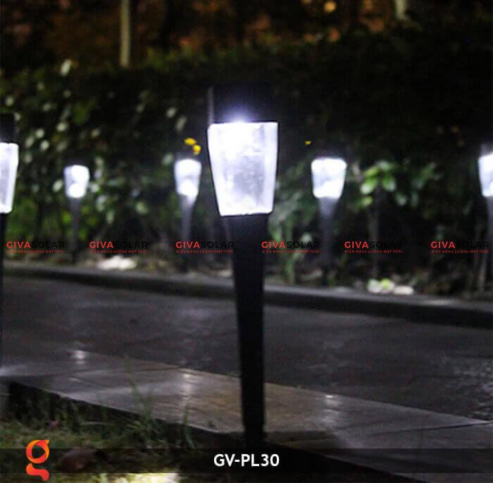 Đèn cắm cỏ năng lượng mặt trời GV-PL30 2