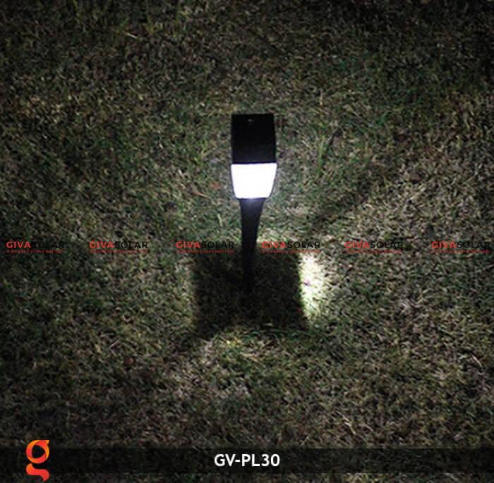 Đèn cắm cỏ năng lượng mặt trời GV-PL30 3
