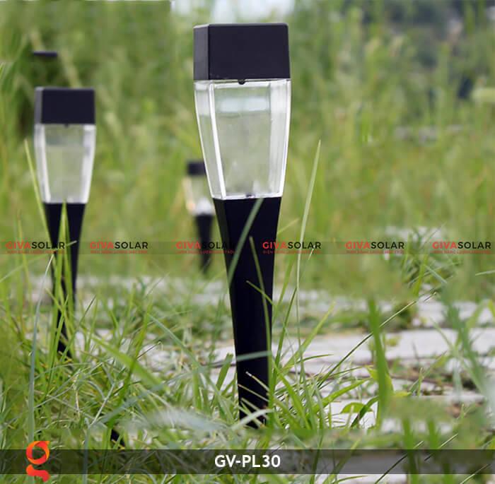 Đèn cắm cỏ năng lượng mặt trời GV-PL30 4