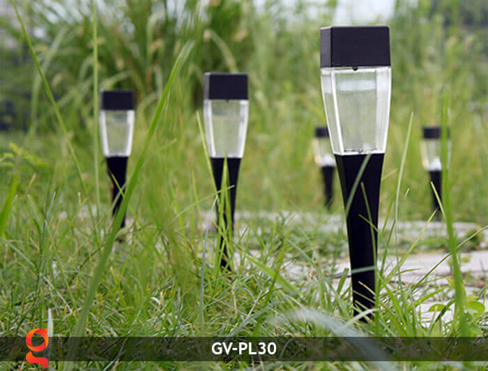 Đèn cắm cỏ năng lượng mặt trời GV-PL30 5