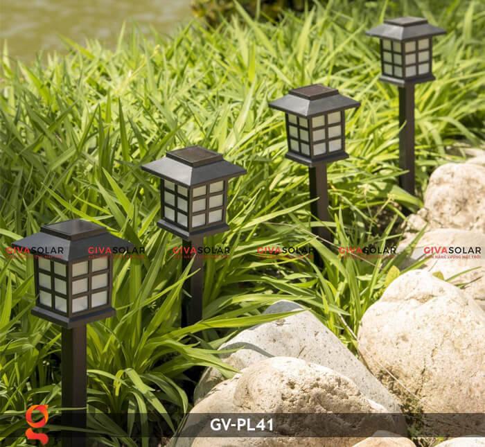 Đèn cắm cỏ năng lượng mặt trời GV-PL41 3