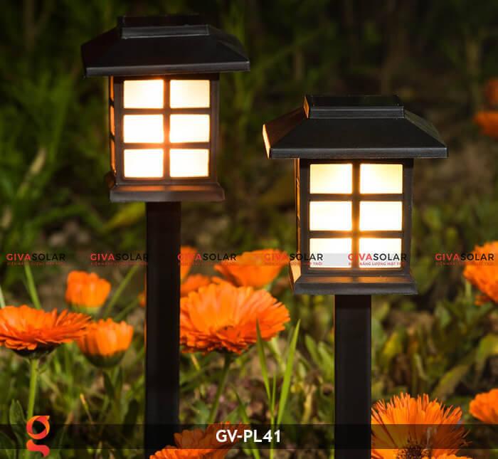 Đèn cắm cỏ năng lượng mặt trời GV-PL41 5