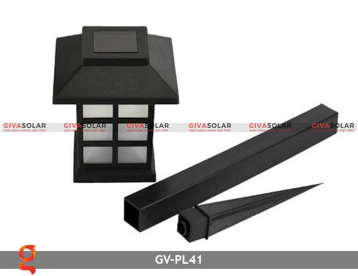 Đèn cắm cỏ năng lượng mặt trời GV-PL41 9