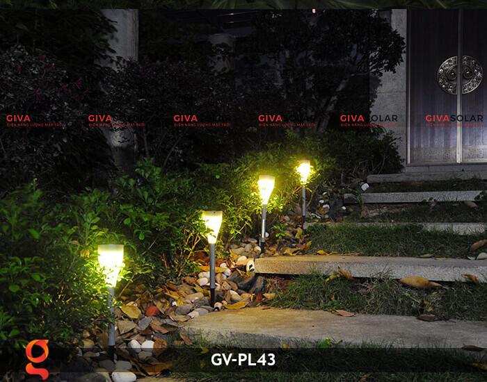 Đèn cắm đất năng lượng mặt trời GV-PL43 11