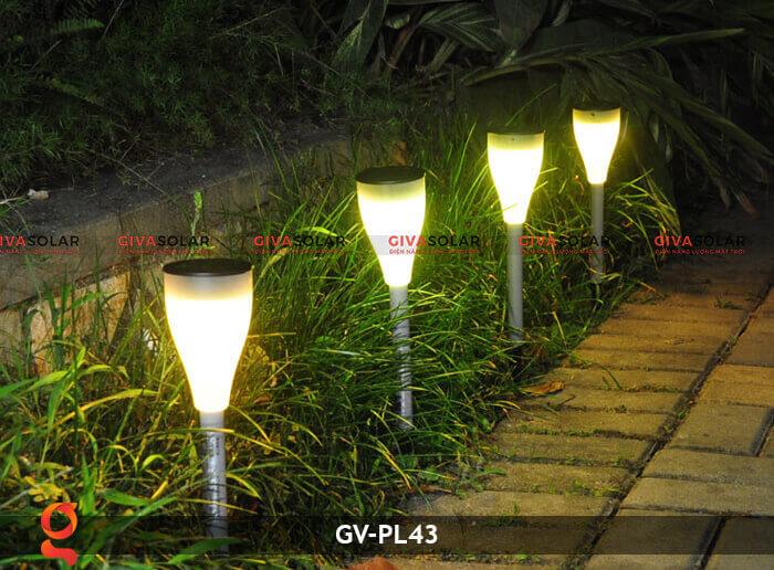 Đèn cắm đất năng lượng mặt trời GV-PL43 13